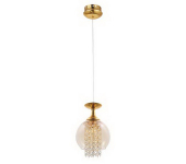 Crystal Lux CHIK SP1 GOLD 1381/201
