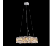 Crystal Lux LIRICA SP10 D610 CHROME 2200/210