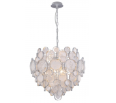 Crystal Lux DESEO SP6 D460 SILVER 1561/206