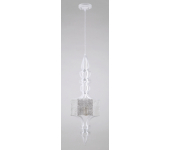 Crystal Lux PRIMA SP1 A WHITE/WHITE 3513/201
