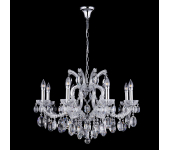 Crystal Lux HOLLYWOOD SP6 CHROME 2010/306