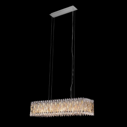 Crystal Lux LIRICA SP13 L930 CHROME 2200/213
