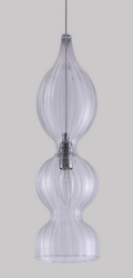 Crystal Lux IRIS SP1 B TRANSPARENT 2075/201