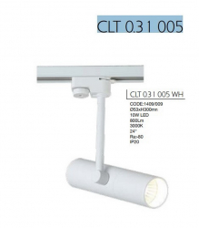 Crystal Lux CLT 0.31 005 WH 1409/009