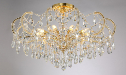 Crystal Lux HOLLYWOOD SP-PL10 GOLD D1000 2011/110